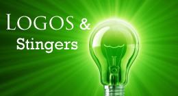 Logos / Stingers