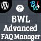 BWL Advanced FAQ Manager (Utilities) Download