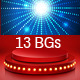 13 Backgrounds - GraphicRiver Item for Sale