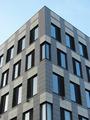 Corner a business building - PhotoDune Item for Sale