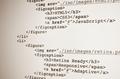 HTML5 Code - PhotoDune Item for Sale