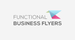 Functional Business Flyers