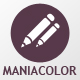 Maniacolor