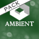 Complete Ambient Pack - AudioJungle Item for Sale