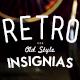 8 Retro Insignias - Badges - GraphicRiver Item for Sale
