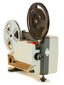 Super 8mm Film Projector 04 - PhotoDune Item for Sale