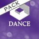 The Ultimate Dance Pack - AudioJungle Item for Sale
