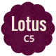 Lotus - Spa & Wellness Concrete5 Theme