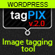 Wordpress TagPix v.2 - Image tagging tool - CodeCanyon Item for Sale