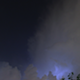 Lightning as Clouds Roll In - VideoHive Item for Sale