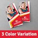 Multi-purpose Tri-Fold Brochure | Volume 5 - GraphicRiver Item for Sale