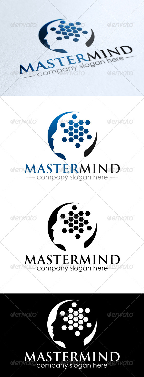 GraphicRiver MasterMind Solutions 5040789