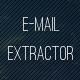 E -Mail- Extractor - WorldWideScripts.net Artikel zum Verkauf