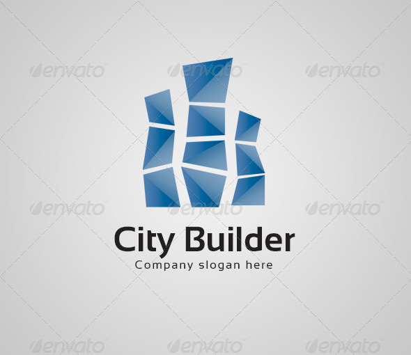 GraphicRiver City Builder 5041595