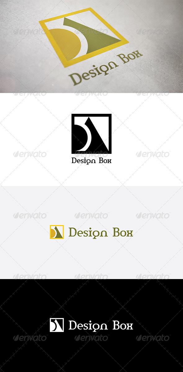 GraphicRiver Design Box 5041597