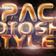 Space Photoshop Styles - GraphicRiver Item for Sale