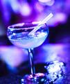 Frozen Margarita cocktail