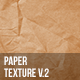 Paper Texture V.2  - GraphicRiver Item for Sale