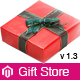 Gift Store Responsive Magento Theme - ThemeForest Item for Sale