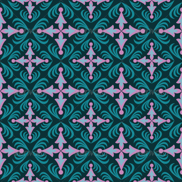 GraphicRiver Seamless Classic Pattern 42 5048073