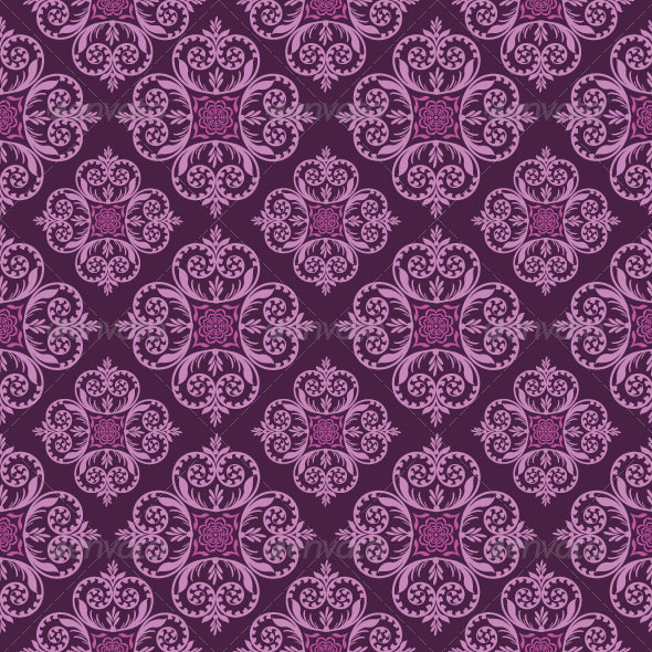 GraphicRiver Seamless Classic Pattern 43 5048090
