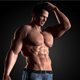 a Man's Body - GraphicRiver Item for Sale