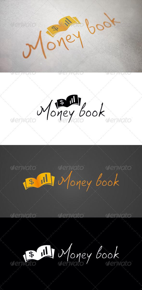 GraphicRiver Money Book 5048671