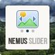 Nemus Slider - WorldWideScripts.net objekt till försäljning