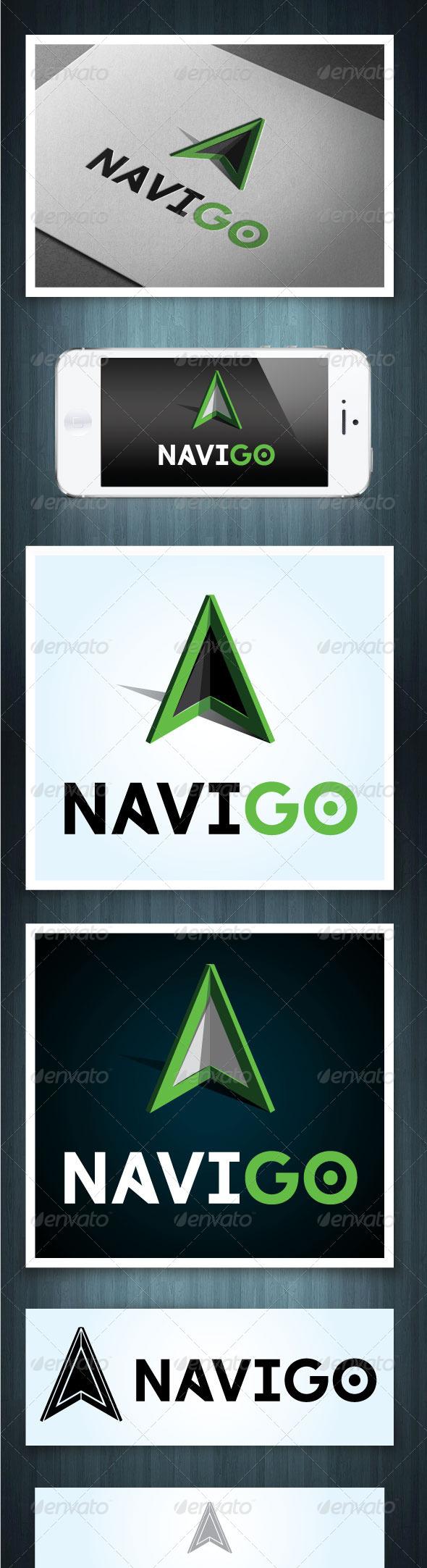 GraphicRiver Navigo 5053445