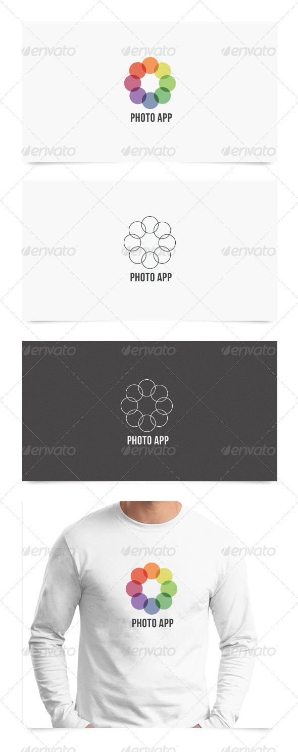 GraphicRiver Photo App 5053808