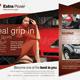 Multipurpose Business Flyer Set - GraphicRiver Item for Sale