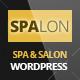Spalon – Responsive WordPress Theme  Free Download