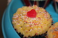 Heart Cupcake - PhotoDune Item for Sale