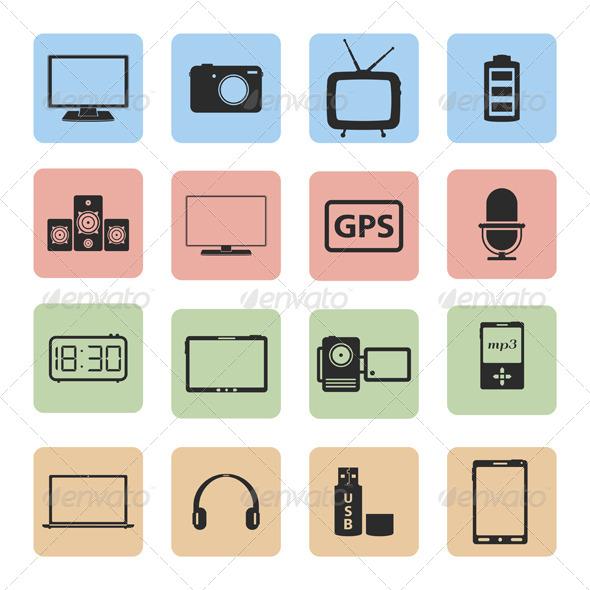 GraphicRiver Electronics 5056753