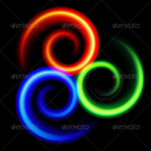 GraphicRiver Swirls 5057124
