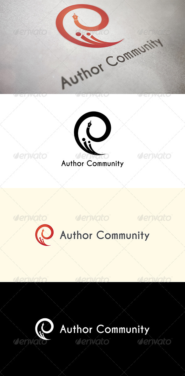 Author Community