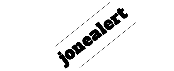jonealert