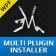 Multi Plugin Installer - Plugin backup and restore - CodeCanyon Item for Sale