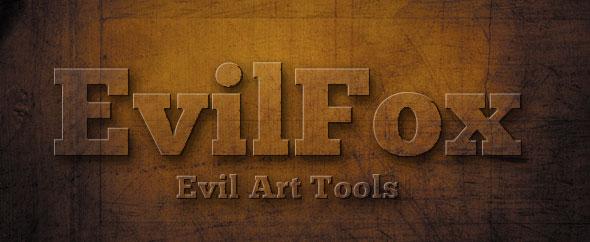evilfox
