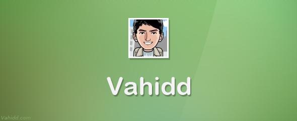 vahidd