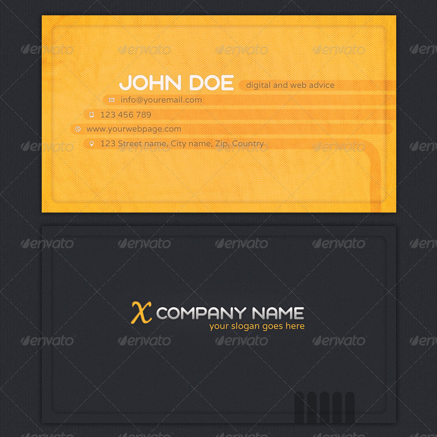 positive networking business cards by sargatal graphicriver 01 orange positive networking business cards jpg 02 blue positive networking business cards jpg 03 green positive networking business cards jpg