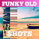 Funky Old Shots - VideoHive Item for Sale