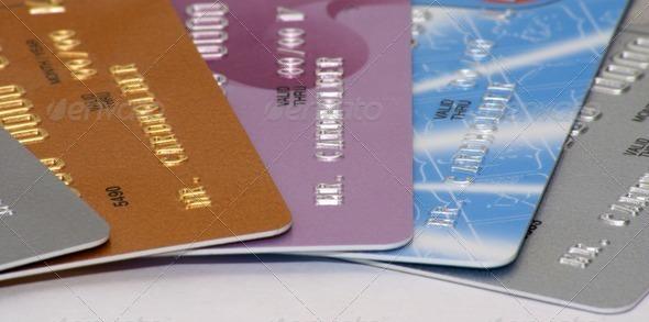 PhotoDune Credit cards 520601