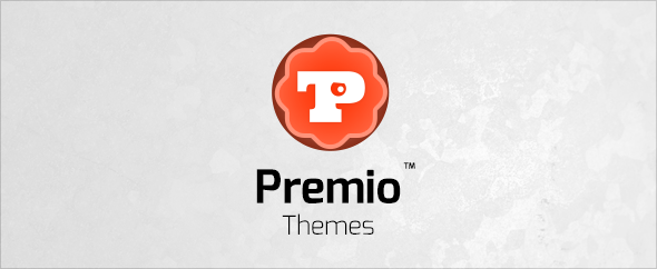 Premio themes cover themeforest