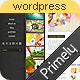Primely Wordpress Theme - ThemeForest Item for Sale