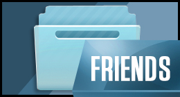 Friends on Envato