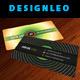 Creative Designer Business Card - GraphicRiver Item for Sale