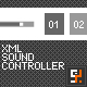 XML Sound Controller v1.0 - ActiveDen Item for Sale