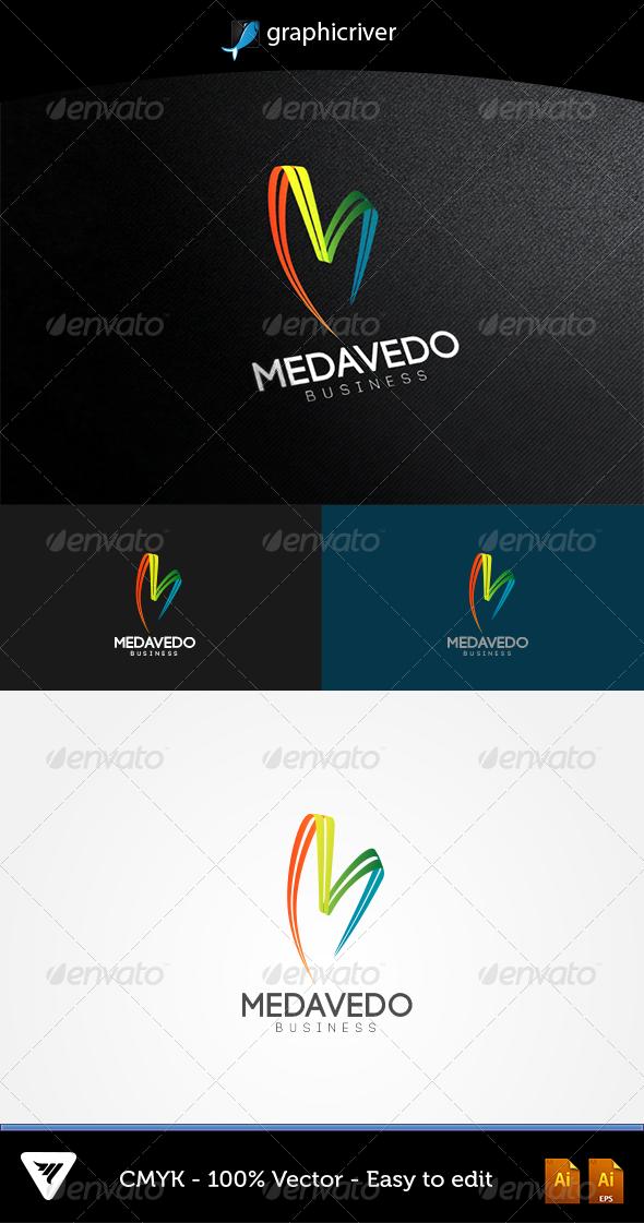 GraphicRiver Medavedo 5068725