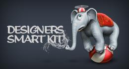 Designers smart Kit